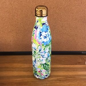 "Lilly Pulitzer 25oz Swell Bottle ""Up with the Sun"""